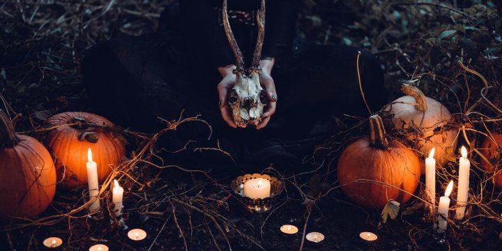 Magia, wróżby i zabobony