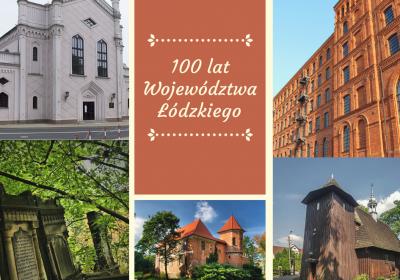 100 lat Województwa Łódzkiego