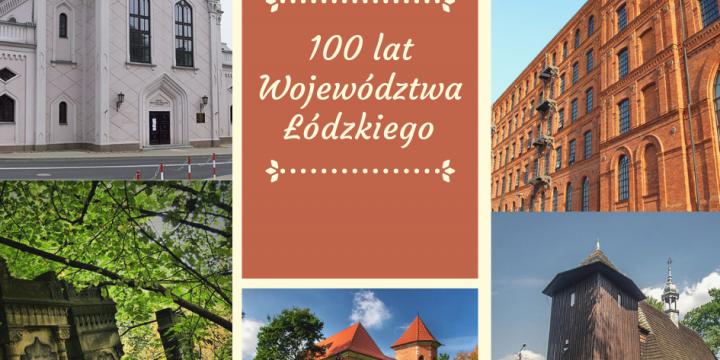 100-lecie naszego województwa. Ekspozycja