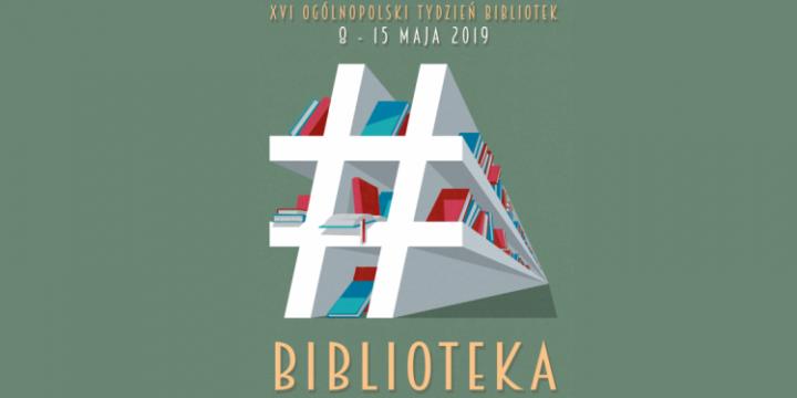 Tydzień Bibliotek w BPP