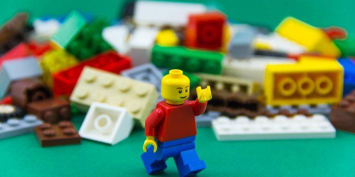 LEGO Storytelling