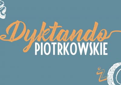 Dyktando Piotrkowskie – podsumowanie