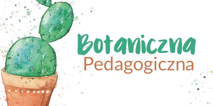 Botaniczna Pedagogiczna
