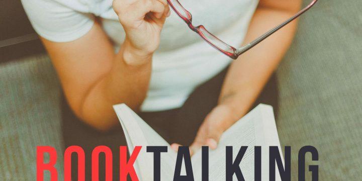 Booktalking. Warsztat dla nauczycieli