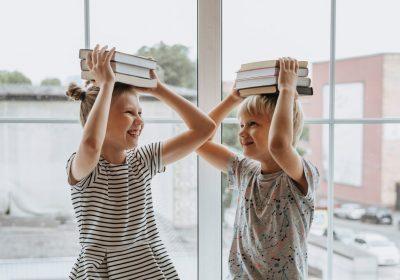 Biblioterapia – szkolenie online