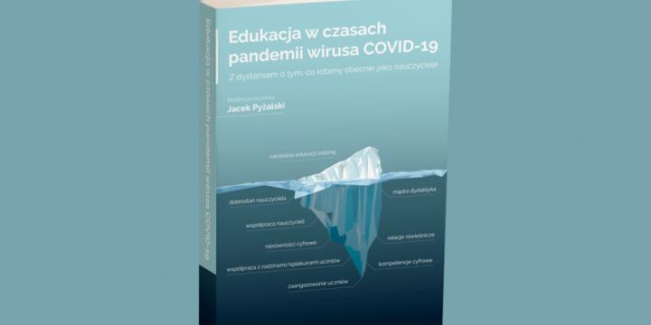 Edukacja w czasach pandemii – darmowy ebook