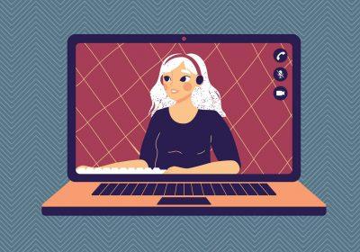 Organizacja zajęć na odległość – szkolenie online