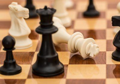 #Łódzkie gra w szachy